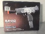 Lot: E999 - (2) AIRSOFT BB GUNS