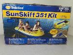Lot: F14 - SOLSTICE INFLATABLE BOAT