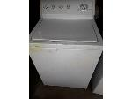 Lot: F20 - KENMORE ELECTRIC WASHER