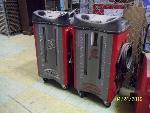 Lot: 57.HAR - (2) FLUID TRANSFER & FLUSH MACHINES