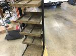 Lot: 13&14 - Display Shelf & Epson Printer