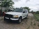 Lot: 75 - 2001 Ford Expedition SUV