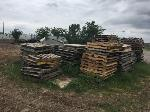 Lot: 77 - Assorted Pallets