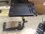 Lot: 109&110 - (2) Car Laptop Mounts