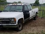 Lot: 03 - 1996 Chevrolet Pickup