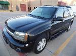 Lot: A7011 - 2005 Chevy Trail Blazer EXT LS - Runs