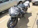 Lot: 18-0389 - 2000 KAWASAKI ZX6 MOTORCYCLE
