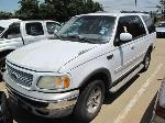 Lot: 18-0414 - 2001 FORD EXPEDITION SUV