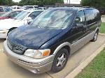 Lot: 18-0429 - 2002 PONTIAC MONTANA SUV