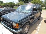 Lot: 18-0452 - 1994 FORD EXPLORER SUV