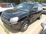 Lot: 18-0483 - 2005 HYUNDAI TUCSON SUV