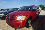 Lot: 39-129903 - 2007 Dodge Caliber