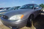 Lot: 42-121071 - 2007 Ford Taurus