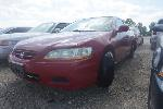 Lot: 47-126586 - 2002 Honda Accord