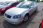 Lot: 52-121633 - 2005 Nissan Altima