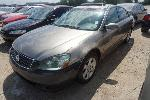 Lot: 55-130101 - 2002 Nissan Altima