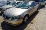 Lot: 57-130588 - 2005 Nissan Altima