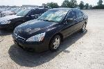 Lot: 60-130330 - 2006 Honda Accord