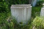 Lot: 62 - Concrete Cylinder