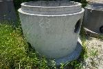 Lot: 63 - Concrete Cylinder