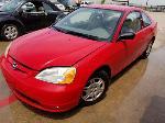 Lot: 12 - 2002 Honda Accord