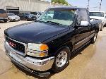 Lot: 13 - 2002 GMC 1500 Pickup