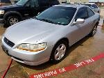 Lot: 17 - 2000 Honda Accord