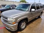 Lot: 18 - 2000 Chevrolet Suburban SUV