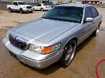 Lot: 19 - 1998 Mercury Grand Marquis