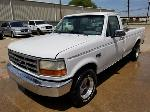 Lot: 21 - 1994 Ford Pickup