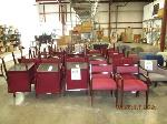 Lot: 08 - (53) Chairs