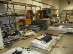 Lot: 12 - (15 Pallets) of Office Cubicles