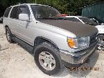 Lot: 2 - 1997 TOYOTA 4 RUNNER SUV