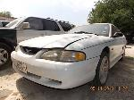 Lot: 3 - 1996 FORD MUSTANG