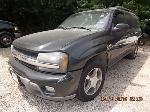 Lot: 6 - 2005 CHEVY TRAILBLAZER SUV
