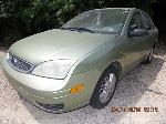Lot: 9 - 2007 FORD FOCUS