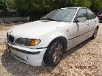 Lot: 11 - 2002 BMW 328I