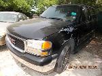 Lot: 13 - 2002 GMC YUKON SUV