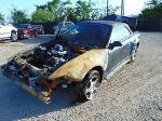 Lot: B8020345 - 2001 FORD MUSTANG