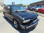 Lot: B8030342 - 1995 CHEVROLET BLAZER SUV