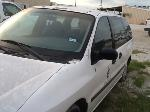 Lot: 11.LD - 2002 Ford Windstar Van