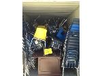 Lot: 19.WL - (300 approx) Chairs, (8 approx pieces) Office Furniture & More