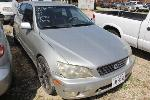 Lot: 004 - 2002 LEXUS IS300