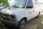 Lot: 005 - 1999 CHEVROLET ASTRO VAN