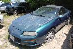 Lot: 009 - 2000 CHEVROLET CAMARO