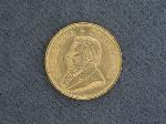 Lot: 5337 - 1983 KRUGERRAND 1 OZ. FINE GOLD COIN
