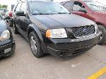 Lot: 1725695 - 2005 FORD FREESTYLE - *KEY