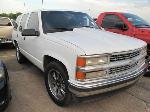 Lot: 1809383 - 1996 CHEVROLET TAHOE SUV