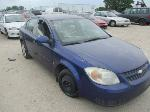 Lot: 01-192743 - 2007 CHEVROLET COBALT LT