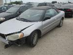 Lot: 03-522712 - 2005 CHRYSLER SEBRING